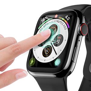apple watch protecteur d'écran