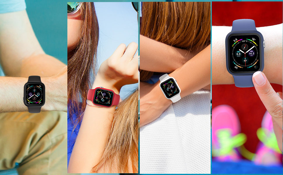 apple watch housse protection