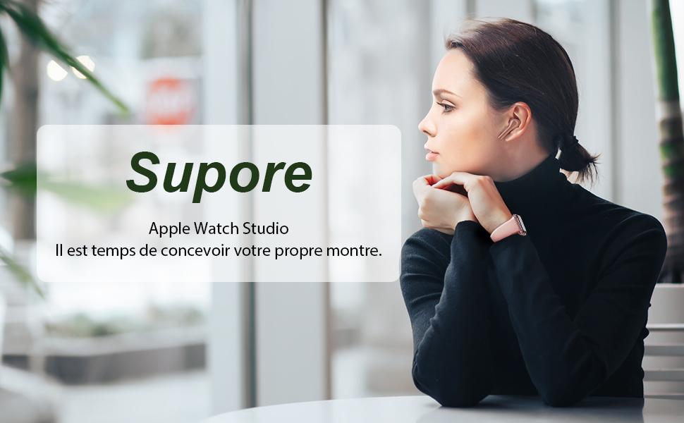 bracelet apple watch 44mm
