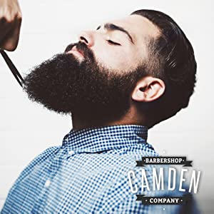 beard, comb, barber