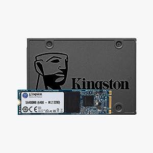 A400; SA400S37; Kingston