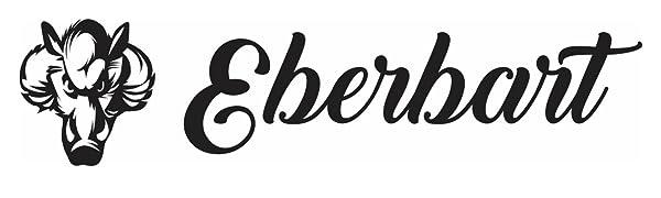 Brosse ronde pour barbe Eberbart